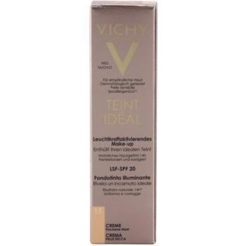 Vichy Teint Idéal posvetlitveni kremasti puder za popoln odtenek kože 3
