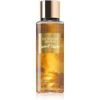Victorias Secret Coconut Passion spray pentru corp pentru femei