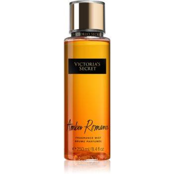 Victorias Secret Amber Romance spray pentru corp pentru femei