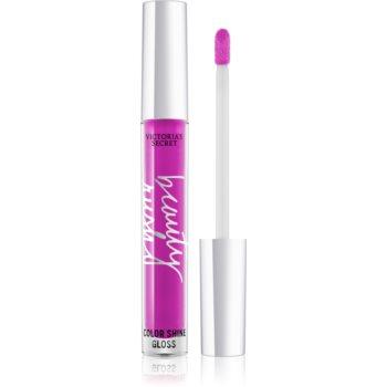 victoria's secret beauty rush lip gloss