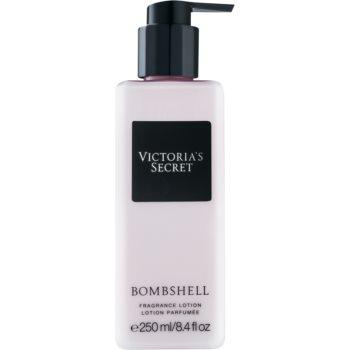 Victoria's Secret Bombshell tělové mléko pro ženy 250 ml