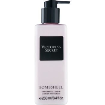 Victorias Secret Bombshell Lapte de corp pentru femei 250 ml