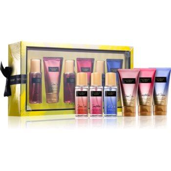 Victoria's Secret Multi Set Geschenkset IV.