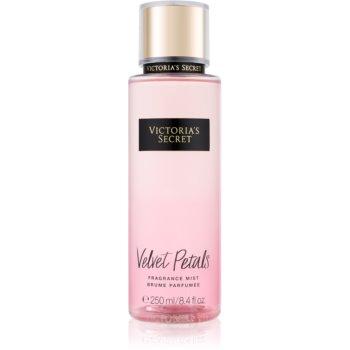 Victoria's Secret Velvet Petals spray pentru corp pentru femei 250 ml
