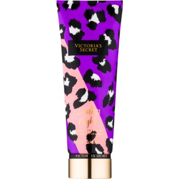 Victorias Secret Endless Night Lapte de corp pentru femei 236 ml