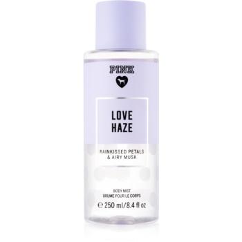 Victorias Secret PINK Love Haze spray pentru corp pentru femei