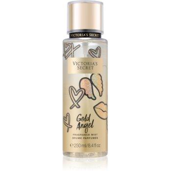 Victoria's Secret Gold Angel spray pentru corp pentru femei 250 ml