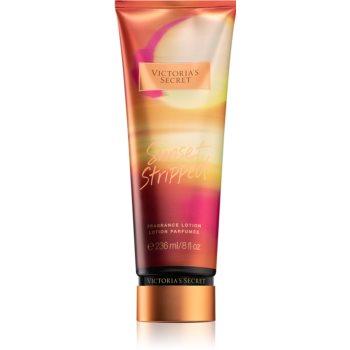 Victorias Secret Sunset Stripped lapte de corp pentru femei