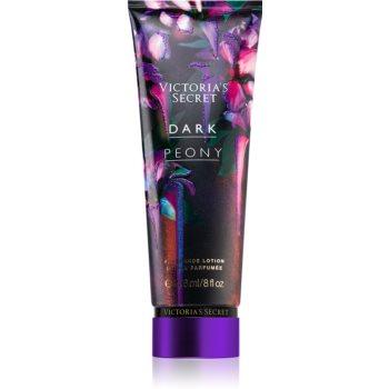 Victorias Secret Dark Peony lapte de corp pentru femei