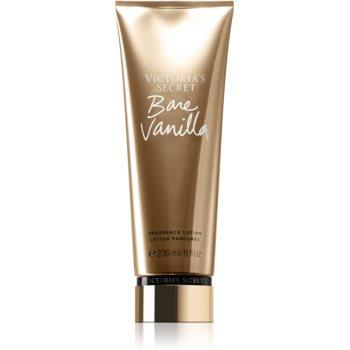 Victoria's Secret Bare Vanilla lapte de corp pentru femei