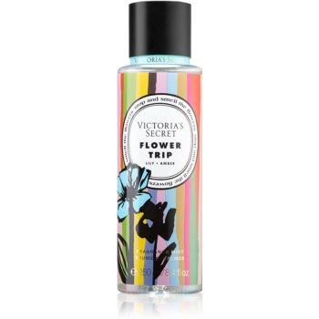 Victoria's Secret Flower Trip spray de corp parfumat pentru femei poza