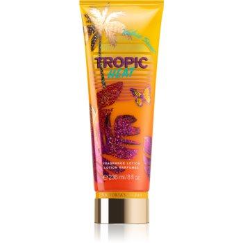 Victorias Secret Tropic Heat lapte de corp pentru femei