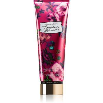 Victoria's Secret Wonder Garden Forbidden Berries lo?iune parfumatã pentru corp pentru femei imagine