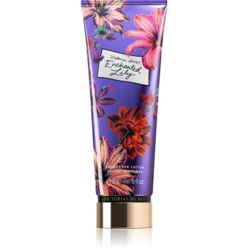 Victoria's Secret Wonder Garden Enchanted Lily loțiune parfumată pentru corp pentru femei