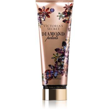Victoria's Secret Winter Dazzle Diamond Petals lapte de corp pentru femei imagine