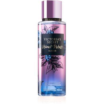 Victoria's Secret Velvet Petals Noir spray de corp parfumat pentru femei