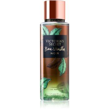 Victoria's Secret Bare Vanilla Noir spray de corp parfumat pentru femei