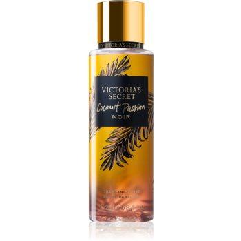 Victoria's Secret Coconut Passion Noir spray de corp parfumat pentru femei