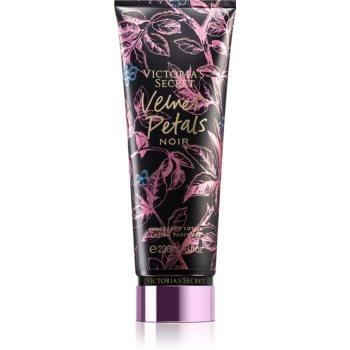 Victoria's Secret Velvet Petals Noir loțiune parfumată pentru corp pentru femei