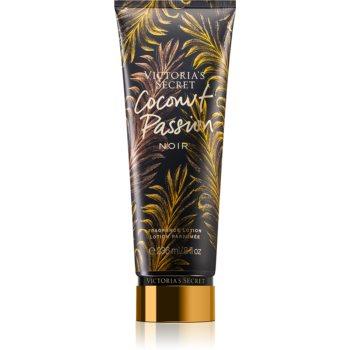 Victoria's Secret Coconut Passion Noir loțiune parfumată pentru corp pentru femei