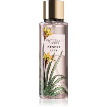 Victoria's Secret Wild Blooms Desert Lily spray de corp parfumat pentru femei