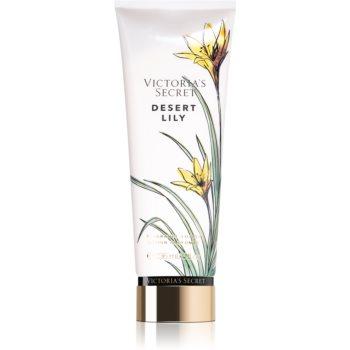 Victoria's Secret Wild Blooms Desert Lily lapte de corp pentru femei imagine