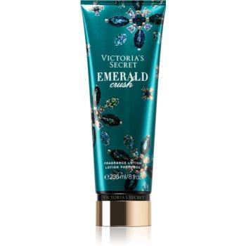 Victorias Secret Winter Dazzle Emerald Crush lapte de corp pentru femei