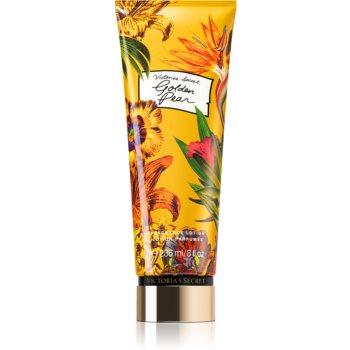 Victoria's Secret Wonder Garden Golden Pear lapte de corp pentru femei