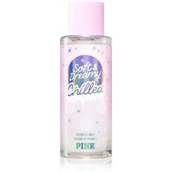 Victoria's Secret PINK Soft & Dreamy Chilled spray de corp parfumat pentru femei imagine