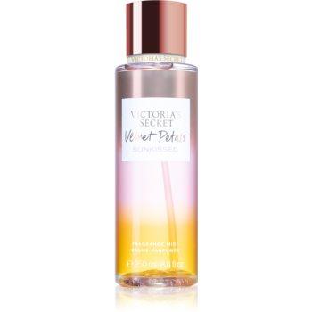 Victoria's Secret Velvet Petals Sunkissed spray de corp parfumat pentru femei imagine