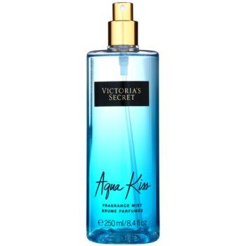 Victoria's Secret Fantasies Aqua Kiss spray de corpo para mulheres 1