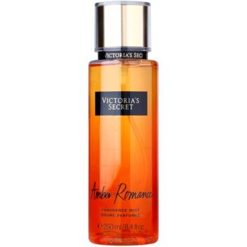 Victorias Secret Amber Romance spray pentru corp pentru femei 250 ml