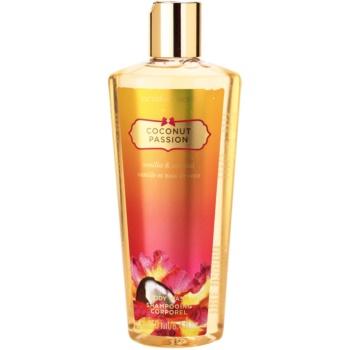 Victorias Secret Coconut Passion gel de dus pentru femei 250 ml