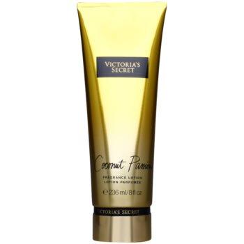 Victorias Secret Fantasies Coconut Passion Lapte de corp pentru femei 236 ml
