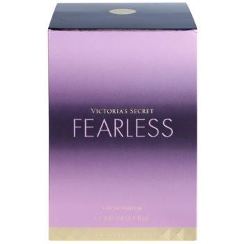 Victoria's Secret Fearless Eau De Parfum pentru femei 1