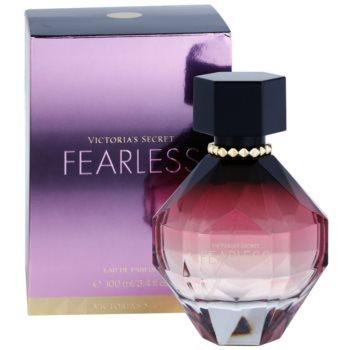 Victoria's Secret Fearless Eau De Parfum pentru femei 2