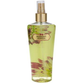 Victoria's Secret Midnight Mimosa спрей за тяло за жени
