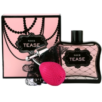 Victoria's Secret Noir Tease eau de parfum pentru femei 50 ml