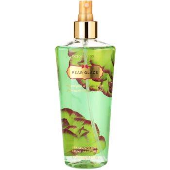 Victoria's Secret Pear Glacé spray pentru corp pentru femei 1
