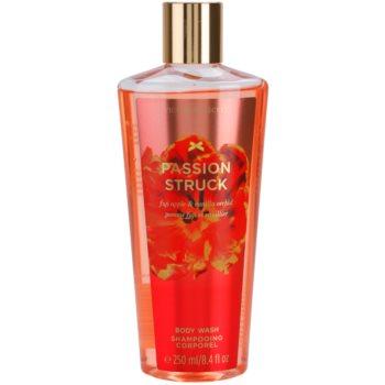 Victorias Secret Passion Struck Fuji Apple & Vanilla Orchid gel de dus pentru femei
