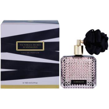 Victoria's Secret Scandalous Eau De Parfum pentru femei