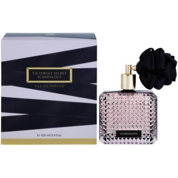 Victorias Secret Scandalous Eau De Parfum pentru femei 100 ml