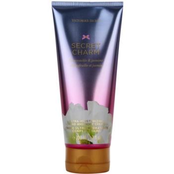 Victorias Secret Secret Charm Honeysuckle & Jasmine crema de corp pentru femei