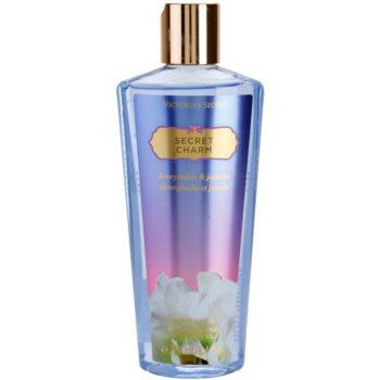 Victoria's Secret Secret Charm sprchový gel pro ženy 250 ml
