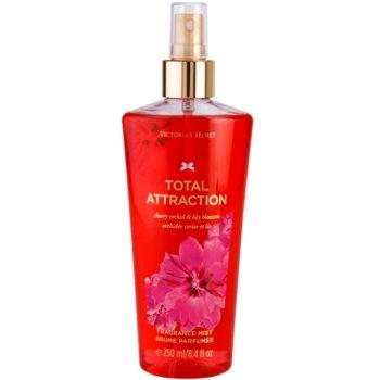 Victoria's Secret Total Attraction spray pentru corp pentru femei
