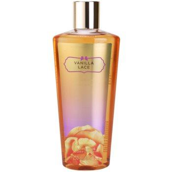 Victoria's Secret Vanilla Lace gel de duche para mulheres