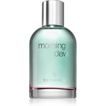 Victorinox Morning Dew Eau de Toilette pentru femei