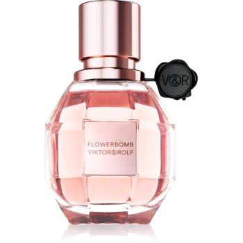 Viktor & Rolf Flowerbomb Eau de Parfum pentru femei poza noua