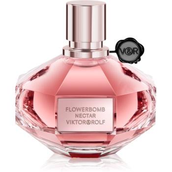 Viktor & Rolf Flowerbomb Nectar Eau de Parfum pentru femei poza noua