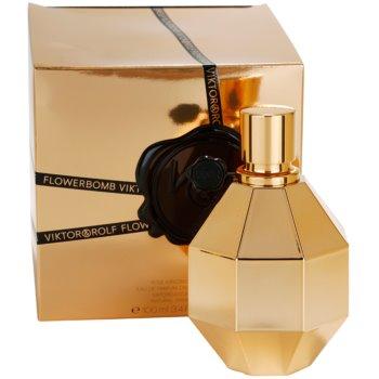 Viktor & Rolf Flowerbomb Rose Explosion Eau de Parfum for Women 1